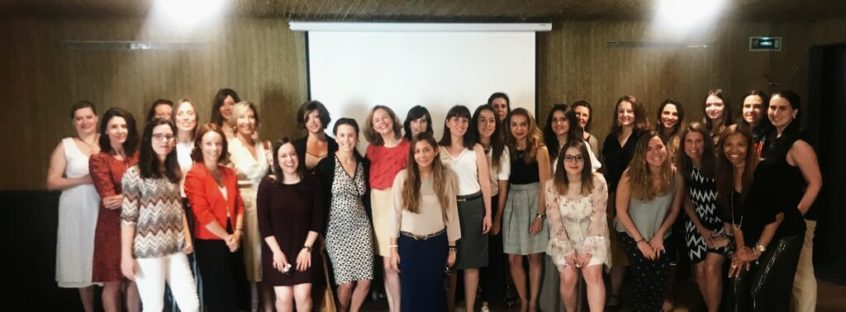 AEFI celebrates its first FinTech Women Network, presents a study of women in the sector